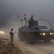 Mossoul: Daech prépare la «mère des batailles» en Irak