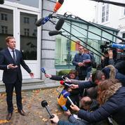 Le Parlement de Wallonie vote le traité de libre échange UE-Canada