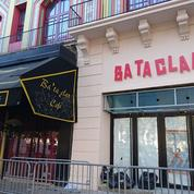 Bataclan, un premier pas vers la renaissance