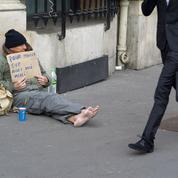 En 2016, au moins 323 sans-abri sont morts dans la rue