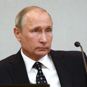 Syrie : Poutine juge «nécessaire» de prolonger la trêve humanitaire à Alep
