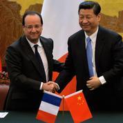 Le bateau France sous pavillon chinois?
