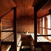 Découvrir Helsinki autrement...à travers ses saunas