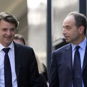Pour Copé, Sarkozy veut Baroin en premier ministre pour «ne pas lui faire d'ombre»