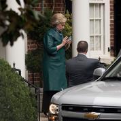 Présidentielle américaine: Hillary Clinton rattrapée par l'affaire des emails