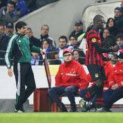 Roberto Mancini traite Balotelli de «petit con»