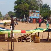 Centrafrique: à Bangui, les groupes armés menacent toujours la paix