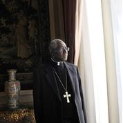 La longue marche du cardinal Robert Sarah
