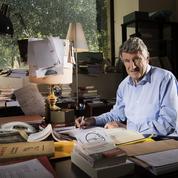 Philippe de Villiers: «Oui aux crèches, non aux djellabas»