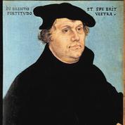 Il y a 500 ans, la naissance du protestantisme
