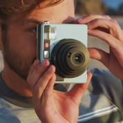Leica s'attaque au Polaroid