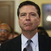 Le patron du FBI s'invite dans la campagne américaine