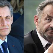 «Casse-toi, pauv'con!» : une formule qui remonte à l'enfance de Sarkozy
