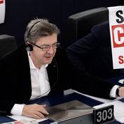 Législatives 2017: la charte de Mélenchon pour obtenir un groupe discipliné