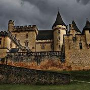 Halloween : oserez-vous rencontrer la Dame Blanche au Château de Puymartin?