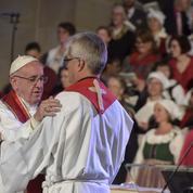 Le Pape en Suède : une déclaration commune historique entre catholiques et protestants
