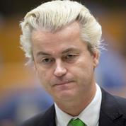 Pays-Bas : Geert Wilders absent à l'ouverture de son procès