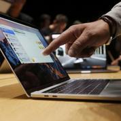 Apple enterre le bruit familier de démarrage des Mac