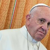 Jean-Marie Guénois : «Le Pape serait-il plus protestant que catholique?»