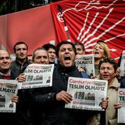 La répression s'emballe en Turquie