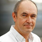 Stéphane Huard, agent de liaison franco-américain