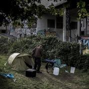 Le Samu social de Paris appelle à agir sans attendre «les premiers morts» de l'hiver
