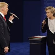 Présidentielle américaine : une campagne marquée par une succession de scandales