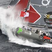 Vendée Globe : avez-vous l'étoffe d'un skipper ?