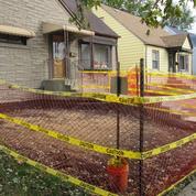 East Chicago : 300 familles prises au piège d'une terre empoisonnée