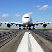 Aérien: le nombre de passagers doublera d'ici à 2035