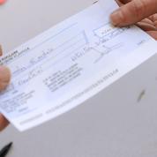 Valse-hésitation sur la durée de validité du chèque