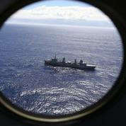 Crash du vol MH370 : l'avion n'était pas prêt pour se poser