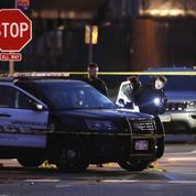 États-Unis : deux policiers tués dans des «embuscades», le suspect arrêté