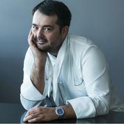 Jean-François Piège pour Piaget : rencontre entre gastronomie et horlogerie