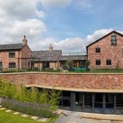 Le palace de Samir Nasri à Manchester en vente pour 6,3M€