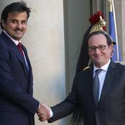 Droits télé : la LFP veut déposer une plainte après l'intervention de François Hollande