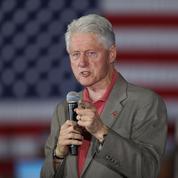 États-Unis : à une semaine de l'élection présidentielle, le FBI publie une vieille enquête sur Bill Clinton