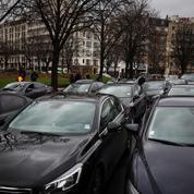 La loi sur les VTC sème la discorde chez les chauffeurs