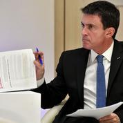 Sous Valls, les effectifs des cabinets ministériels ont gonflé de 22%