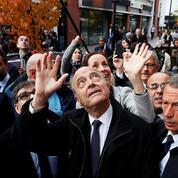 À Argenteuil, Juppé prône une «République du respect»