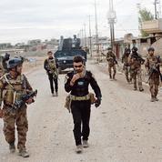 Les forces spéciales irakiennes entrent dans Mossoul pour l'ultime bataille