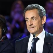 Débat de la primaire : attaqué sur les accords du Touquet, Sarkozy s'agace
