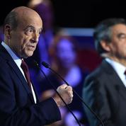 Primaire à droite : les candidats s'écharpent sur «le cas Bayrou»