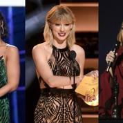 Taylor Swift, Adele, Rihanna... Les chanteuses les mieux payées de 2016