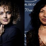 Leïla Slimani remporte le prix Goncourt, Yasmina Reza le prix Renaudot