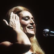 Biopic de Dalida, entre stress et paillettes