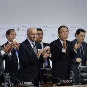 COP22: «Mettons en œuvre l'accord de Paris, avant le déluge!»