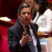 Charles de Courson (UDI): «Ce déficit n'est pas tenable»