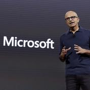 Microsoft présente un service rival de la messagerie Slack