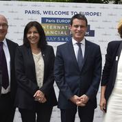 Attractivité: branle-bas de combat français après le Brexit